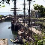  charlestown ships