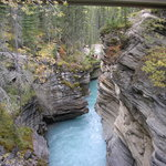 Athabasca Falls