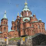 Uspensky Cathedral