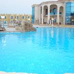 Photo de Al Sultan Beach Resort