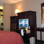 Quality Inn Ocean Springs Foto