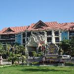  Empress Hotel Angkor