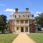 Shirley Plantation, Charles City, Virginia, United States