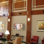 Photo de Courtyard by Marriott Dallas Lewisville