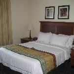 TownePlace Suites San Jose Campbell Foto