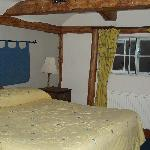 Abingdon - Bedroom