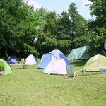 The Tent Munichの写真