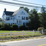 Scargo Manor Bed and Breakfast Foto