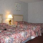 Foto de Econo Lodge Sturbridge