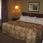 Quality Inn & Suites Bayer's Lake Foto