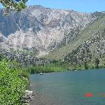 Convict Lake Resort照片