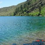 Foto de Convict Lake Resort