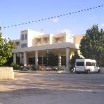 Hotel Eleftheria