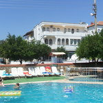 Photo of Isilay Apartments Marmaris