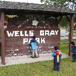 Foto de Wells Gray Inn