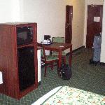 Φωτογραφία: Fairfield Inn Deptford