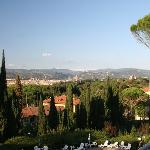 Photo de Villa Belvedere - Florence