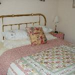 comfoy bed