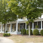  Front of Henry Clay Inn