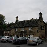 Foto de Devonshire Arms at Beeley