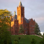 Foto van Sheraton Syracuse University Hotel & Conference Center