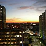 Jurys Inn London Croydon resmi