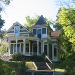 ‪The Mosier House Bed & Breakfast‬