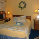 Stepping Stone Farm Bed and Breakfast