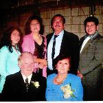 family in Torreon