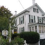 Bilde fra 123 North Main Bed & Breakfast