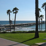 San Clemente Pier