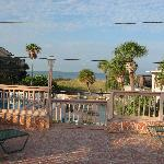 Foto de John's Pass Beach Motel and Apartments