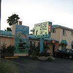 John's Pass Beach Motel and Apartments照片