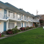 The Tides Motel Foto