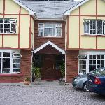  Willow Lodge B&amp;B