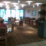 Φωτογραφία: AmericInn Hotel & Suites Bloomington West