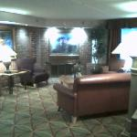 AmericInn Hotel & Suites Bloomington West resmi
