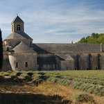 Abbaye de Senanque