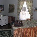 Φωτογραφία: Rose Hill Bed & Breakfast