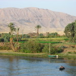 Nile by day.