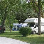 Φωτογραφία: Camping Le Moulin Fort