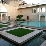 Photo de Sardargarh Heritage Hotel