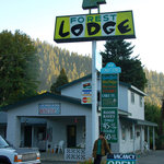 Foto van Forest Lodge Motel