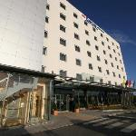 Φωτογραφία: Holiday Inn Express Lisbon Oeiras