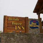 BEST WESTERN Devils Tower Inn Hulett