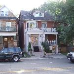 Castlegate Bed & Breakfast Inn Foto