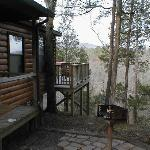 Foto di Eagle Creek Guest Cottages