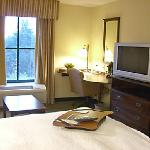 Foto van Hampton Inn & Suites Lake George