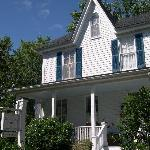 Φωτογραφία: Royal Oak House Bed and Breakfast