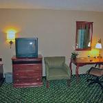 Foto van Hampton Inn & Suites Greenfield
